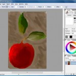 Artweaver — бесплатный аналог Фотошопа